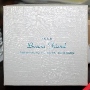bosom friend 2
